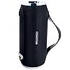 Портативная колонка HopeStar H40. Черный. Bluetooth. Беспроводной динамик, фото 7