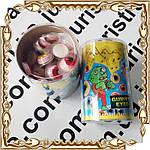 """Желейная конфета """"Желейне Око"""" Gummy Eyes 7 г. 80 шт./уп., фото 2"""