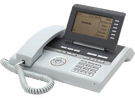 IP телефон OpenStage40