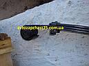 Рессора Газель , Газ 3302 (5-ти листовая) 1588 мм с сайлентблоками (Чуссовский металургический завод, Россия), фото 5