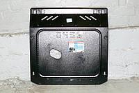 Защита картера двигателя и кпп Chevrolet Tracker 2013-, фото 1