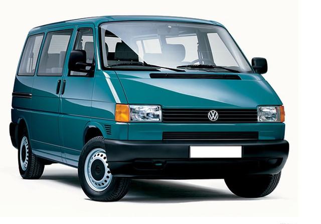 VW Transporter T4 90-03