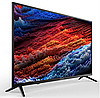 """Телевізор COMER 40"""" Smart TV з плоским екраном. Smart ТБ + Т2. 3D LED рк телевізори, фото 2"""