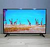 """Телевізор COMER 40"""" Smart TV з плоским екраном. Smart ТБ + Т2. 3D LED рк телевізори, фото 5"""
