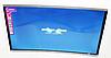"Телевизор Comer 50"" Smart TV изогнутый + T2 встроенный тюнер E50DM1200. Смарт телевизор Комер Андроид, фото 5"
