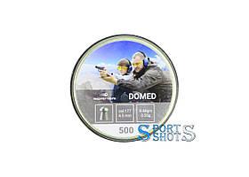 Пули Borner 0.55г Domed 500 шт/пчк
