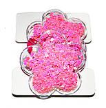 Детские Резинки для волос - цветок (12 наборов), фото 3