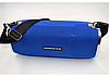 Портативная колонка HopeStar A6 ORIGINAL. blue (Синий) Оригинал Хоп стар. Блютуз колонка., фото 8