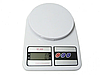 Кухонные весы SF-400 > 7 кг. Весы электронные кухонные до 7 кг.SF400 от 2*ААА, фото 6