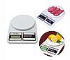 Кухонные весы SF-400 > 7 кг. Весы электронные кухонные до 7 кг.SF400 от 2*ААА, фото 7