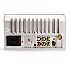 Автомагнітола 7010G 2 Din GPS-навігатор коротка база. Автомобільні mp3 магнітоли. Автомагнітола піонер 2дин, фото 7