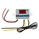 Терморегулятор XH-W3001 термостат цифровой с выносным датчиком 12В 120Вт, фото 3