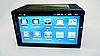 """Автомагнітола 2DIN Pioneer FY6521A Android 7.1.1 GPS Wi-fi з пультом на кермо. BT 7"""". Магнітоли піонер, фото 3"""