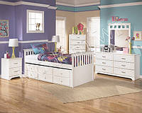 Детская спальня Лилу, фото 1