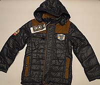 Куртка подростковая на мальчика осень, фото 1