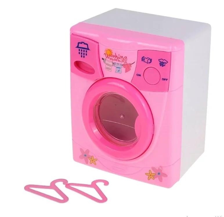 "Дитяча пральна машина Play Smart ""Затишний будинок"" 0924"