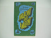 Ransome A. Swallows and Amazons.
