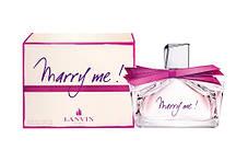 Женская парфюмированная вода Marry Me Lanvin (легкий, милый, игривый аромат) | Реплика, фото 3
