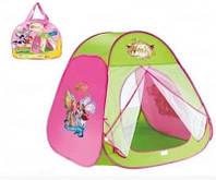 """Палатка детская игровая """"Winx"""" 815S"""