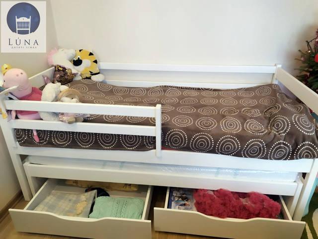 ліжко Соня 90*190 -1