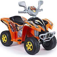 Квадроцикл для детей Quad FreeRide 6V, Feber 7596