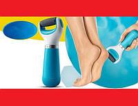 SCHOLL Velvet soft Электрическая роликовая пилка, фото 1