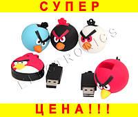 Флешка Angry Bird Flash 8GB