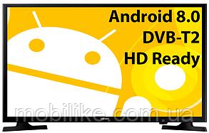 """Телевізор Samsung 32"""" Smart TV Android 8.0 HD Ready ГАРАНТІЯ!"""