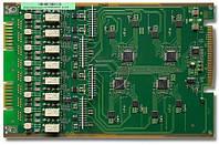 Аналоговый абонентский модуль SLAD8
