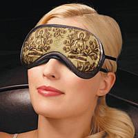 Что же такое маска для сна?