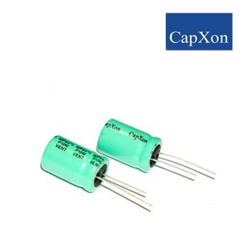 100mkf - 100v (неполярні електролітичні конденсатори)  16*25