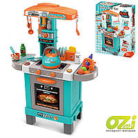 Детская интерактивная кухня Xiong Cheng Kids Cook 008-939A 87 см