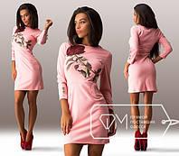 Платье 2031 /тЛ
