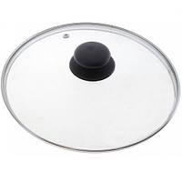 Крышка стеклянная Stenson MH-0633  22 см