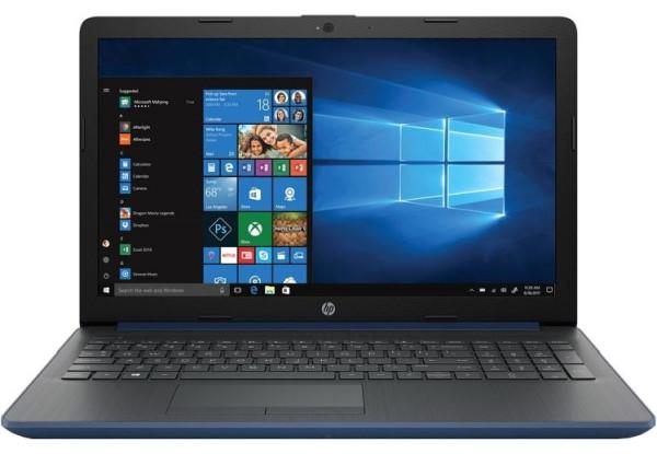 Ноутбук (A6/4/128/R4) HP 15-db0447ur (7NG32EA)