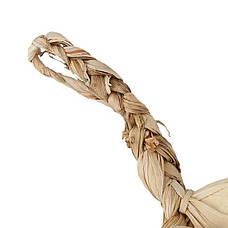 Искусственный чеснок.Муляж чеснока.Вязка чеснока., фото 3