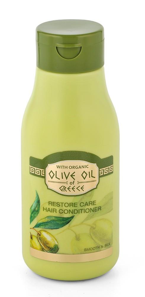 Восстанавливающий бальзам-ополаскиватель для волос/Restore care hair conditioner OLIVE OIL OF GREECE