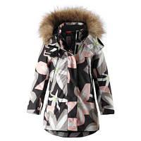Зимняя мембранная куртка Reimatec Muhvi