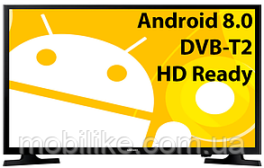 "Телевізор Sony 32"" Smart TV Android 8.0 HD Ready ГАРАНТІЯ!"