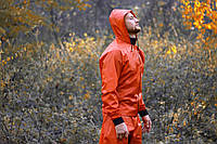 Профессиональный сгоночный костюм для тренировок «Weight Killer