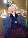 Лялька Барбі Колекційна Сапфірове Мрія 1995 Barbie Sapphire Dream 13255, фото 6