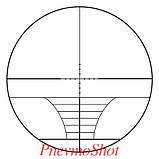 Оптический прицел Bushnell 4*32, фото 6