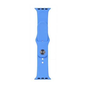 Ремешок Silicone Apple Watch 38mm Цвет 3