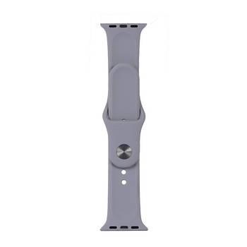 Ремінець Silicone Apple Watch 38mm Колір 11