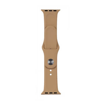 Ремешок Silicone Apple Watch 38mm Цвет 14