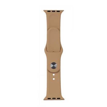 Ремінець Silicone Apple Watch 38mm Колір 14