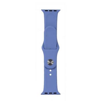 Ремешок Silicone Apple Watch 38mm Цвет 15