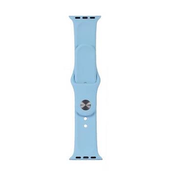 Ремешок Silicone Apple Watch 38mm Цвет 16
