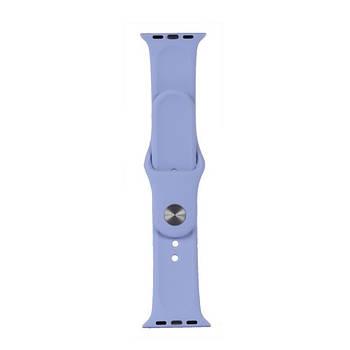 Ремінець Silicone Apple Watch 38mm Колір 18
