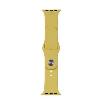 Ремешок Silicone Apple Watch 38mm Цвет 20